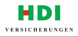 HDI versicherungen logo