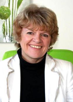 Irmgard Jennerwein