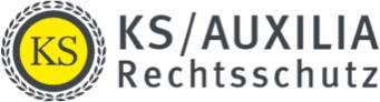 KS Auxilia logo
