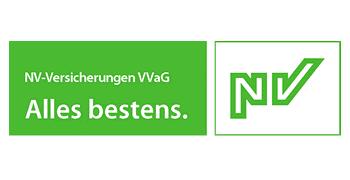 NV Versicherungen logo